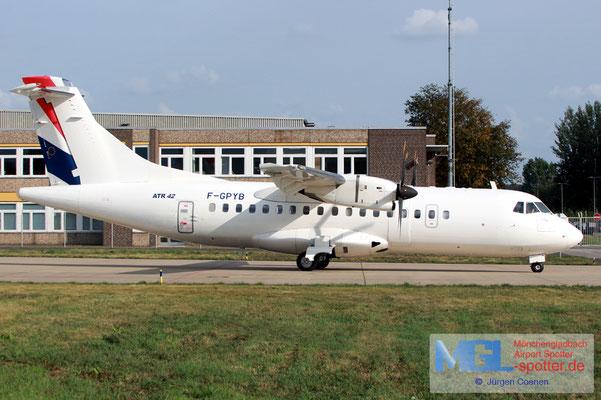 20.08.2019 F-GPYB ex HOP ATR42-500