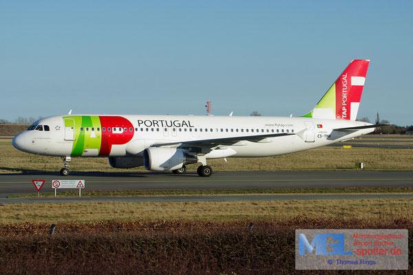 20.04.2013 CS-TNR TAP Portugal A320-214