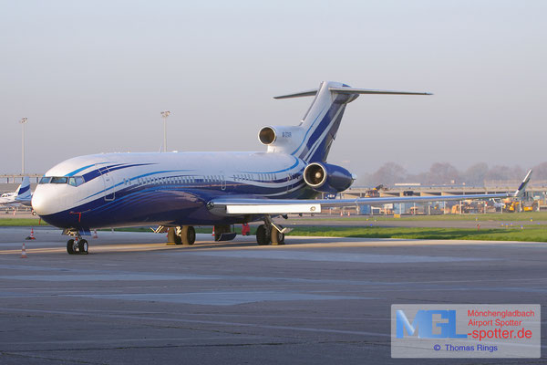 09.04.2015 M-STAR Starling Aviation B727-2X8