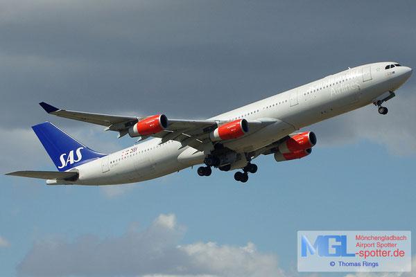 20.04.2013 LN-RKF SAS A340-313