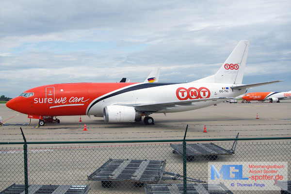 10.08.2014 OO-TNL TNT B737-34SF