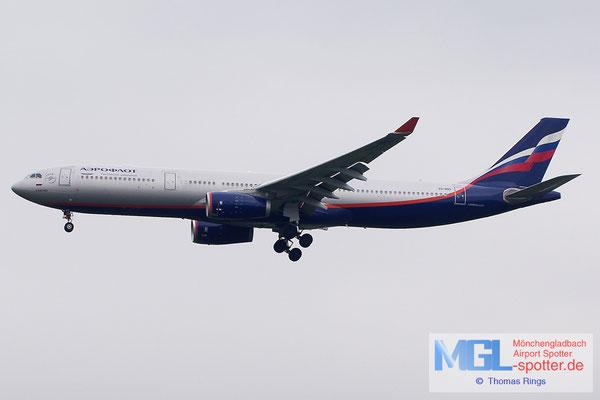 19.06.2014 VQ-BNS Aeroflot A330-343