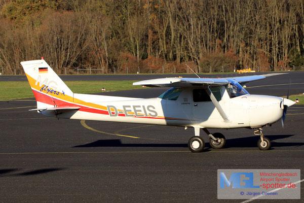 16.11.2018 D-EEIS Cessna 150L