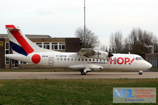 20.03.2019 F-GPYB HOP! ATR 42-500 cn480