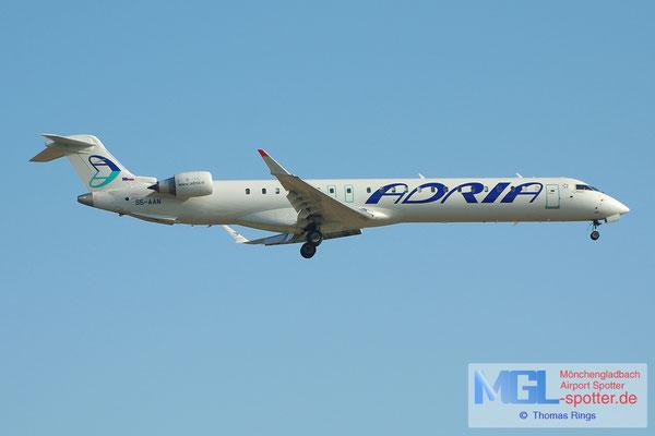 19.05.2013 S5-AAN Adria CRJ-900