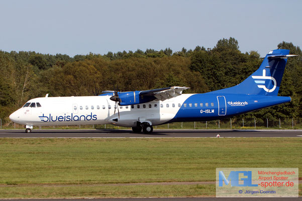 13.09.2020 G-ISLM Blue Islands ATR 72-500 cn762