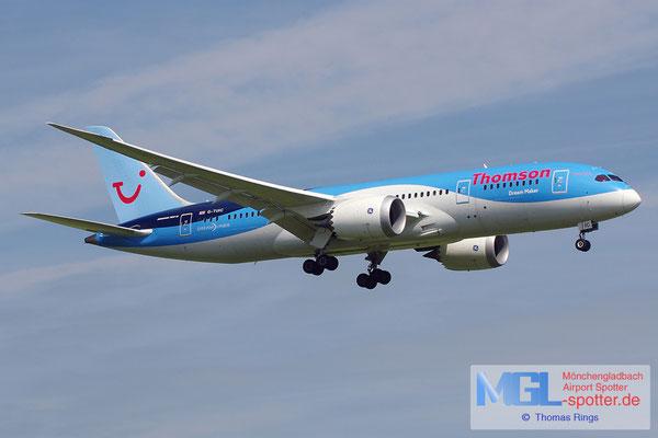 22.06.2014 G-TUIC Thomson B787-8