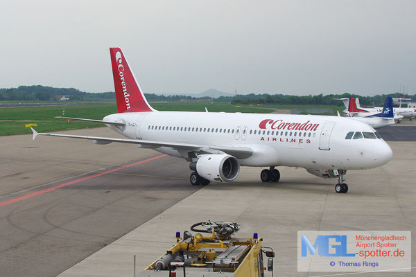 20.05.2013 YL-LCJ Smartlynx / Corendon A320-212