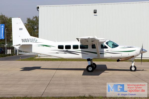 28.04.2021 N893TC Cessna 208 Caravan