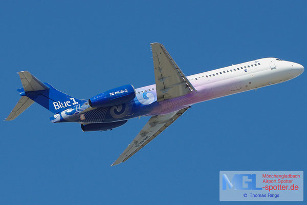 20.04.2013 OH-BLQ Blue1 B717-23S
