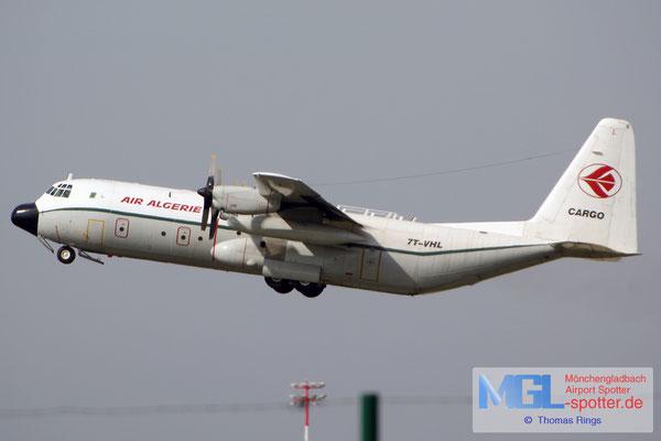 10.04.2015 7T-VHL Air Algerie Cargo Lockheed L-100-30 Hercules