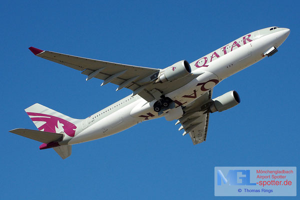 20.04.2013 A7-AFP Qatar Airways A330-202