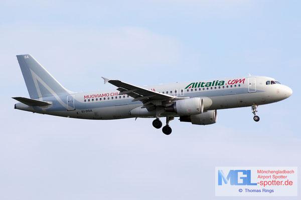 20.06.2014 EI-DSA Alitalia A320-216