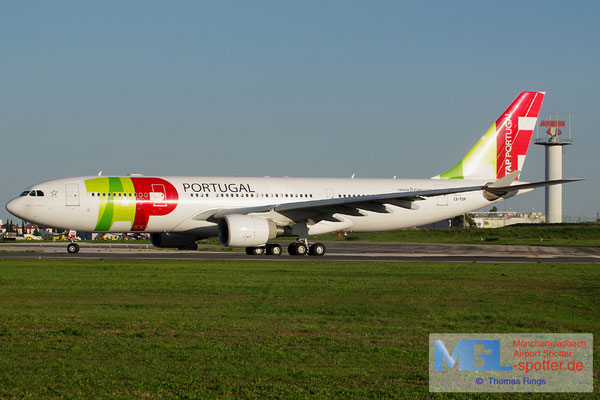 30.10.2013 CS-TOF TAP Portugal A330-223
