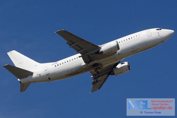 22.07.2014 LY-LGC Grand Cru Airlines B737-382