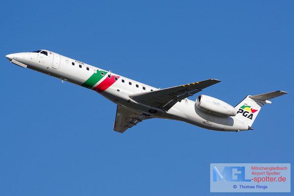 27.10.2013 CS-TPK Portugalia ERJ-145EP
