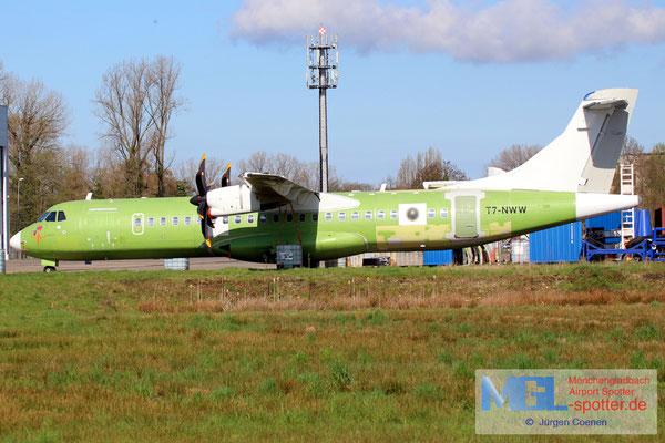 15.04.2018 T7-NWW ALENIA ATR72-500 MPA cn768