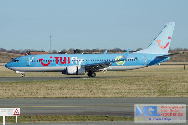 20.04.2013 SE-DZN Tuifly Nordic B737-804/W