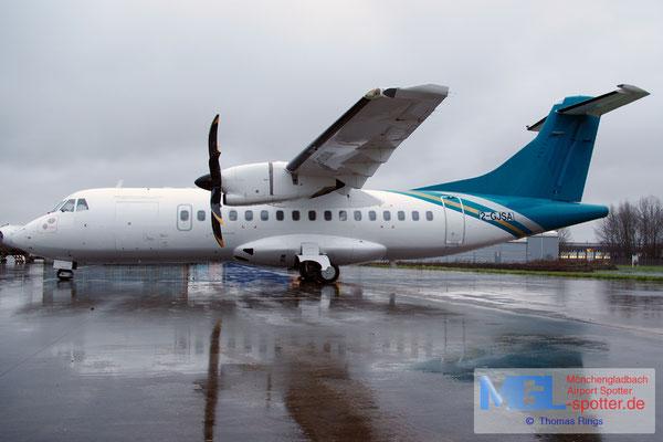 22.02.2016 2-GJSA (Oman Air) ATR 42-500 cn574