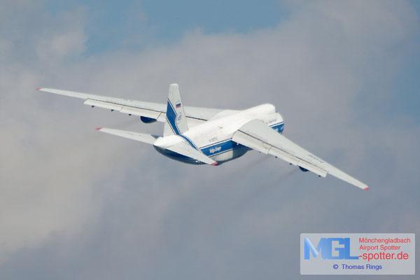 27.09.2014 RA-82074 Volga-Dnepr An-124-100