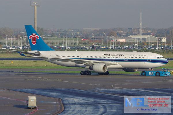 11.11.2012 B-6516 China Southern A330-223