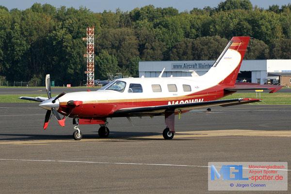 19.09.2018 N120WW Piper PA-46-500TP Malibu Meridian