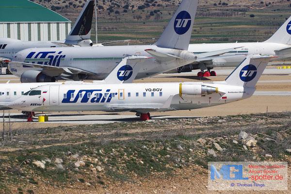 02.04.2015 VQ-BGV UTair CRJ-200LR