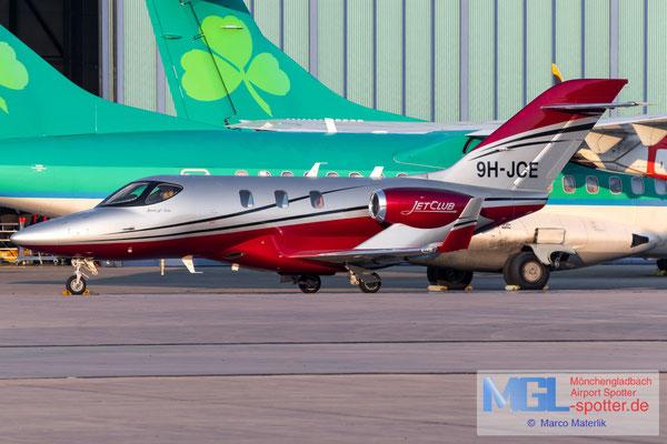 23.07.2021 9H-JCE Jet Club HA-420 HondaJet