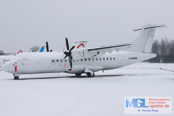 20.01.2016 F-GKNB Airlinair ATR 42-300 cn226
