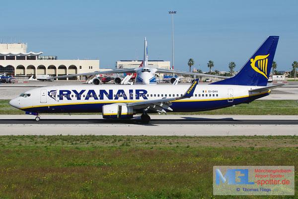 28.12.2013 EI-DHV Ryanair B737-8AS/W