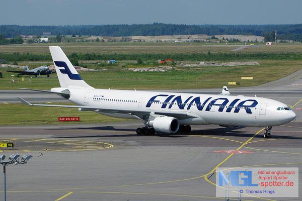 24.07.2014 OH-LTT Finnair A330-302
