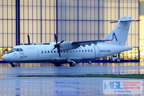 16.12.2015 SX-DIR Astra Airlines ATR 42-300 cn278