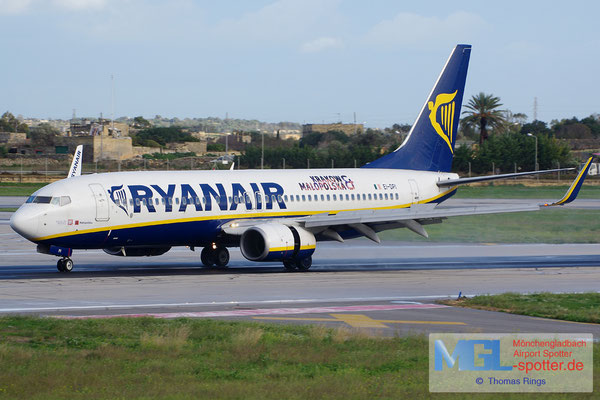 27.12.2013 EI-DPI Ryanair B737-8AS/W