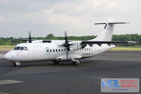 30.05.2017 EI-EHH Stobart Air ATR 42-300 cn196