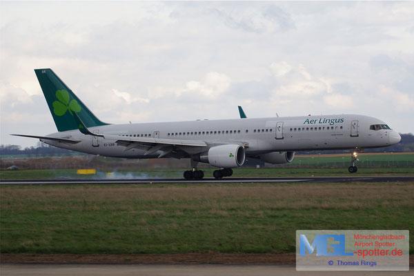 21.03.2014 EI-LBR Aer Lingus B757-2Q8/W