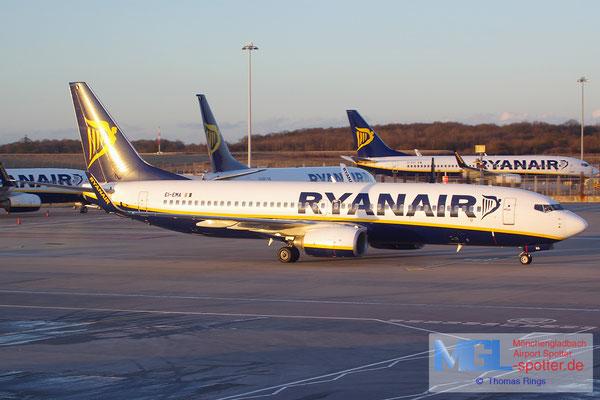 03.03.2015 EI-EMA Ryanair B737-8AS/W
