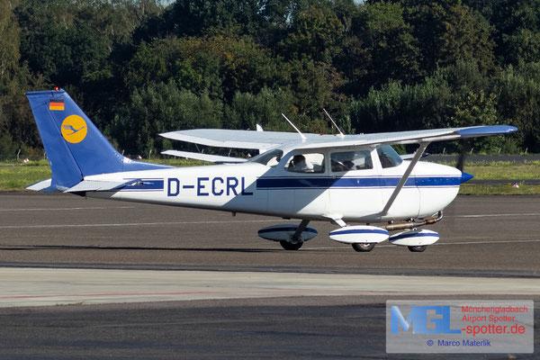 31.07.2020 D-ECRL Reims-Cessna F172L