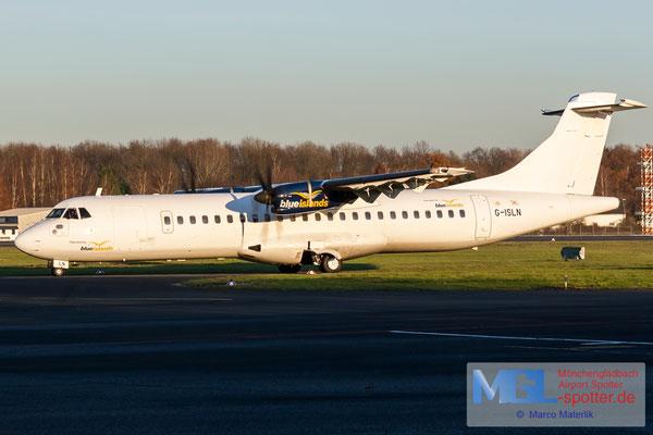 04.12.2019 G-ISLN Blue Islands ATR 72-500 cn884