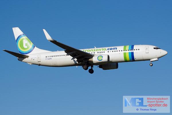 30.10.2013 F-GZHN Transavia France B737-85H/W