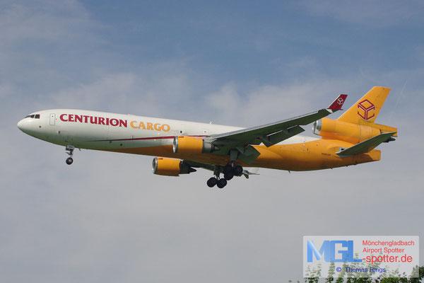 20.08.2012 N986AR Centurion Cargo MD-11F