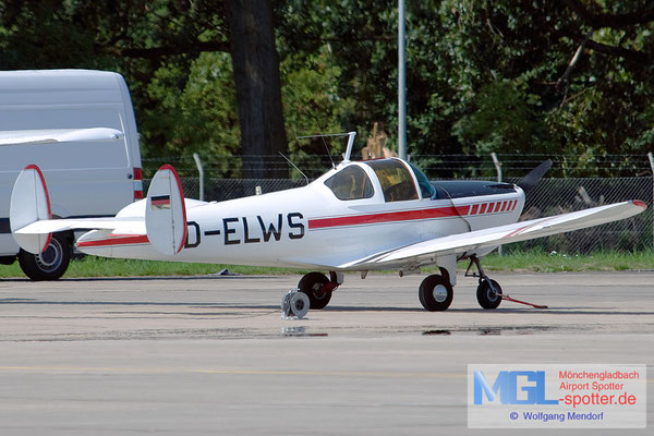 12.08.2010 D-ELWS Air Products F-1 Aircoupe