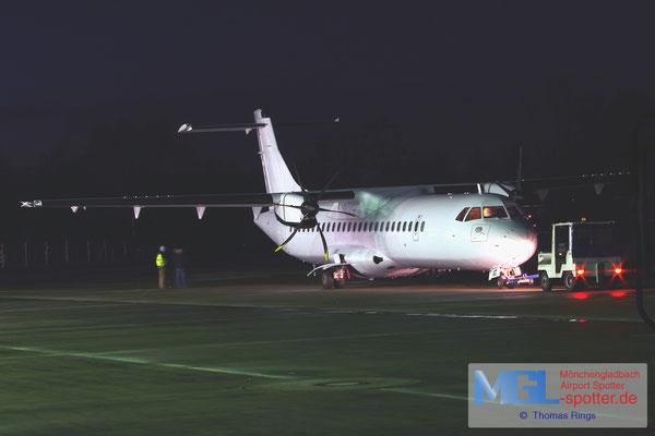 23.03.2014 N499AT American Eagle ATR 72-500 cn499