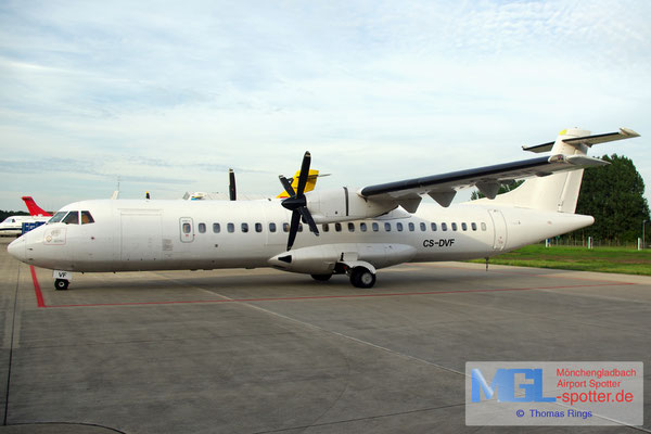 05.08.2015 CS-DVF Perenco Gabon / Lease Fly ATR 72-202 cn350