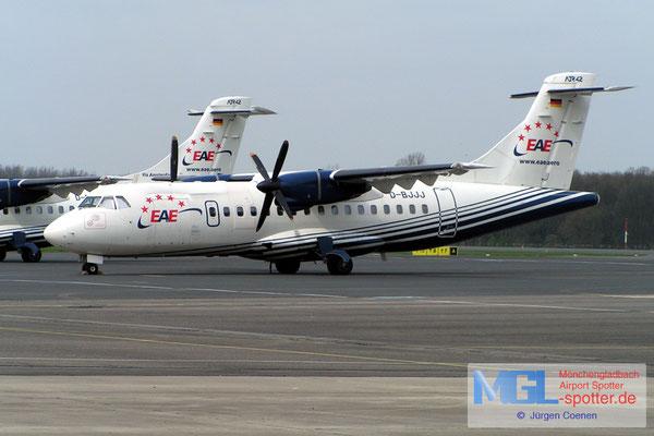19.04.2006 D-BJJJ EAE ATR42-300