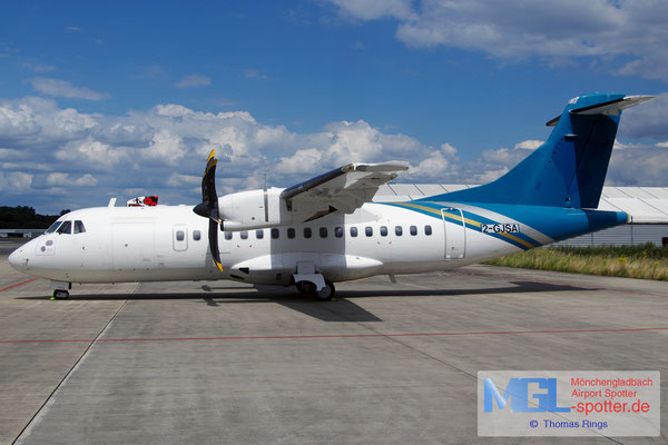 14.07.2016 2-GJSA (Oman Air) ATR 42-500 cn574
