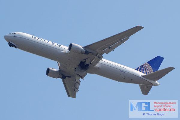 21.06.2014 N649UA United B767-322ER
