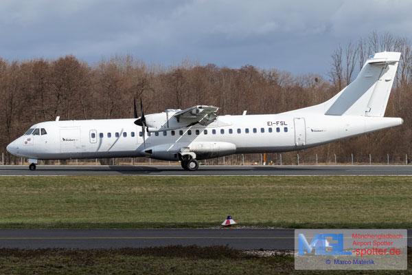 15.03.2021 EI-FSL Stobart Air ATR 72-600 cn1339
