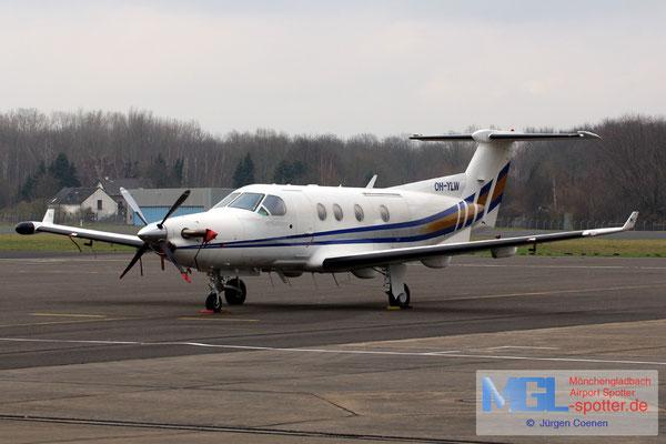 03.02.2018 OH-YLW Pilatus PC-12/45