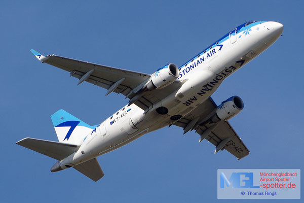 22.07.2014 ES-AEC Estonian Air ERJ-170LR