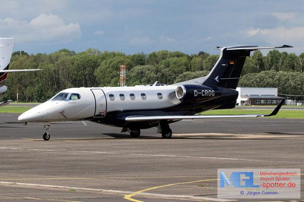 06.08.2021 D-CROG Air Hamburg   Embarear 505-Phenom 300
